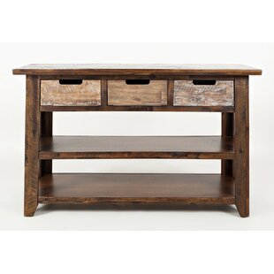 Loon Peak Branche Console Table