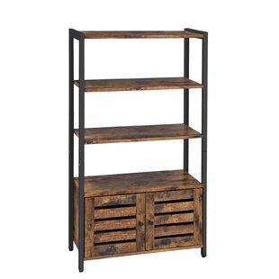 Blount Bookcase By Borough Wharf