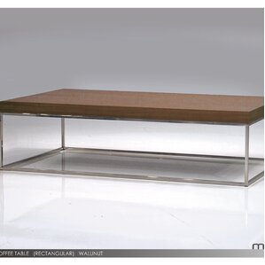 Shymier Rectangular Coffee Table by Orren El..
