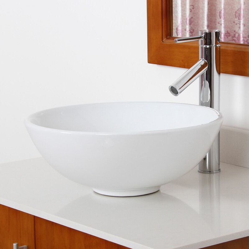Elite Bathroom Faucet & Reviews | Wayfair