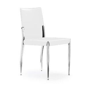 Ruiz Dining Chair (Set of 2) by Orren Ellis