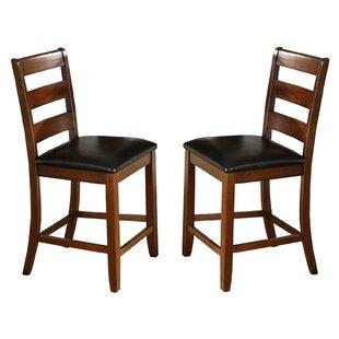Bridlewood Dining Chair (Set of 2) Loon Peak