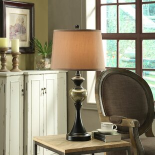 Affordable Yorkville 29 Table Lamp By Charlton Home