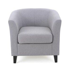 Cheryll Tub Chair By Ebern Designs