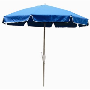 7' Drape Umbrella
