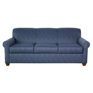 Finn Standard Sofa by Edgecombe Furniture Cool