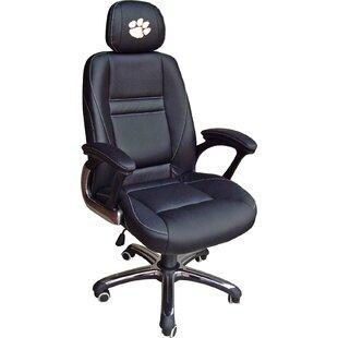 Tailgate Toss NCAA Desk Chair