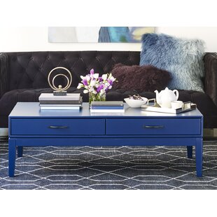 Branson Coffee Table Ivy Bronx