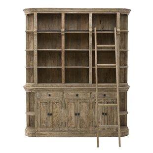 Elliott Display Cabinet By Union Rustic