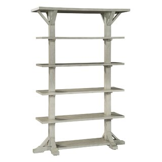 Alyssa Etagere Bookcase by Canora Grey SKU:EE357359 Order