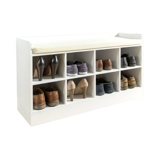 Hallway Storage Benches You Ll Love Wayfair Co Uk