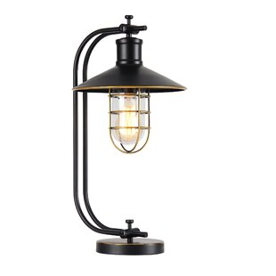 Wachter 31 Arched Table Lamp