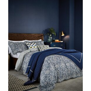 Sharron Reversible Comforter Set