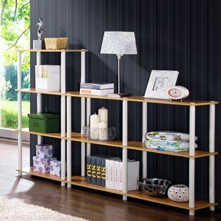 Wildon Home ® Etagere Bookcase
