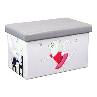 Audio Toy Box ByZoomie Kids