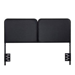 Ebern Designs Humfleet Steel Panel Headboard