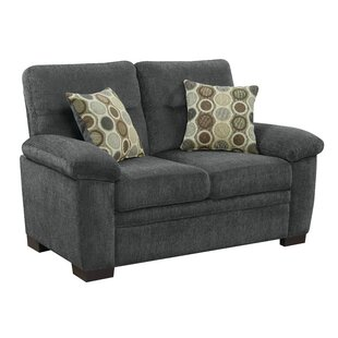 Bashir Loveseat