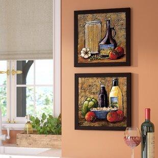 Kitchen Painting | Wayfair