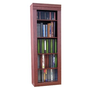 Ilsa Standard Bookcase by Red Barrel Studio Great price