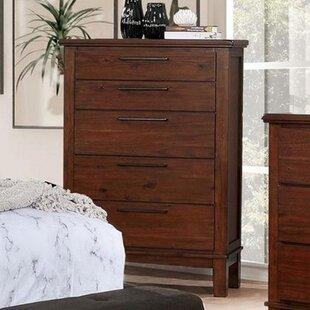 Halpin 2 Piece Dresser Set by Millwood Pines
