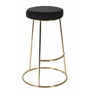 Byrne 84cm Bar Stool (Set Of 2) By Rosdorf Park