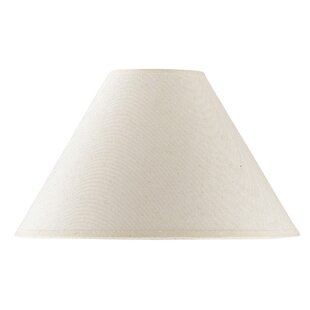 12 Fabric Empire Lamp Shade