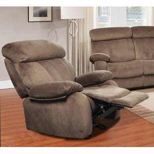 Purchase Walden Manual Recliner by Beverly Fine Furniture Reviews (2019) & Buyer's Guide