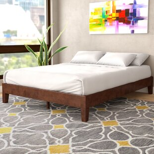 Bartlett Platform Bed by Trule Teen