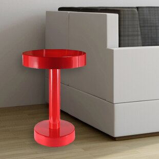 Orren Ellis Pedroy End Table
