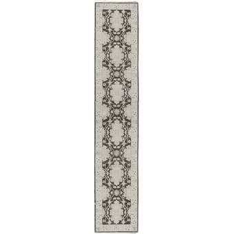 Exquisite Rugs Lambert Hand Knotted Silk Beige Ivory Rug Wayfair