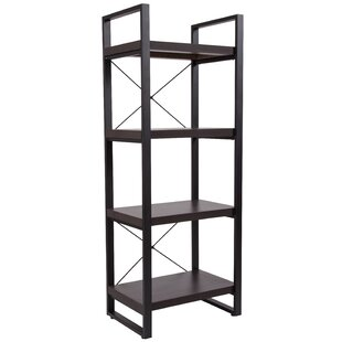 Glidewell Etagere Bookcase by Ebern Designs