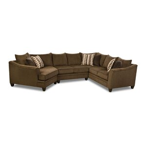 Degory Configurable Living Room Set