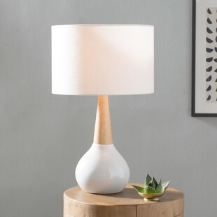 Modern contemporary table lamps allmodern save aloadofball Images