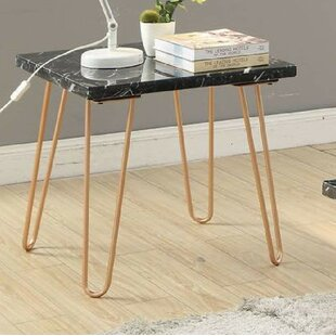Whitesburg End Table by Ivy Bronx Sale
