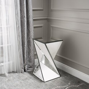 Gillian End Table by Mercer41
