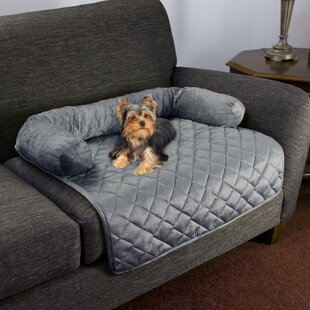 Consuelo Furniture Protector Bolster By Tucker Murphy Pet