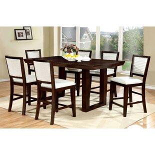 Braden Counter Height Dining Table Alcott Hill