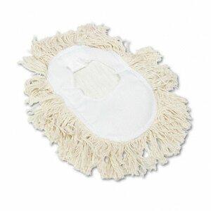 Wedge Dust Mop Head