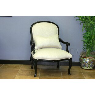 Canora Grey Doxey Armchair
