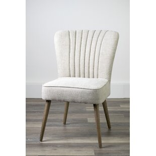 Latorre Upholstered Dining Chair Wrought Studio