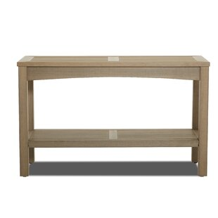 Lawson Console Table