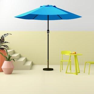 Bradford Patio Market Umbrella