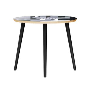 Hudspeth End Table