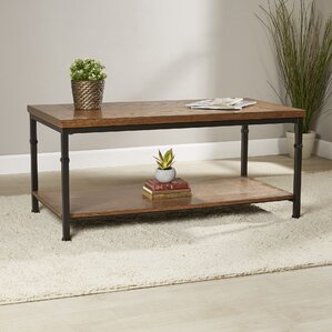Trent Austin Design Knapp Coffee Table Image
