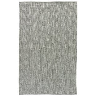Genevrier Gray Indoor/Outdoor Area Rug