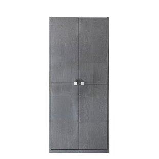 Ainsley 2 Door Wardrobe By Wade Logan