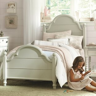 Best Inspirations by Wendy Bellissimo Panel Bed ByWendy Bellissimo by LC Kids