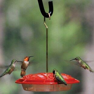 Aspects Inc Hummzinger Ultran Hummingbird Feeder