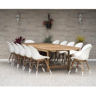 Corrigan Studio Cruise 13 Piece Dining Set