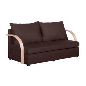 2-Sitzer Schlafsofa Elao von Home & Haus